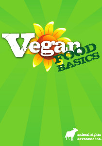 Image: Vegan Food Basics